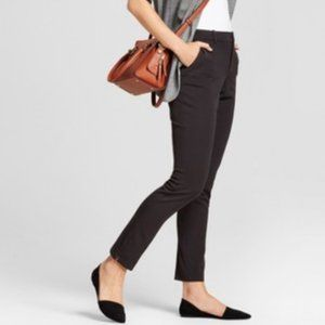 A New Day Bi-Stretch Twill Ankle Pants NWOT